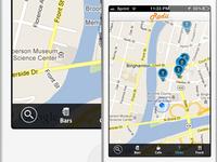 Radii iOS app
