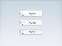 Web Buttons (PSD Freebie)