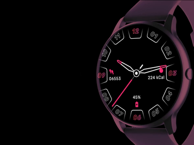 Product UX Dairies- Boat wearables ui design branding minimal watchface watches animation watchface design webdesign design uxdesigner intuitve design smartwatch ui boat wearable ux design wearables product ux