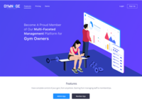 Gym management has never been easier