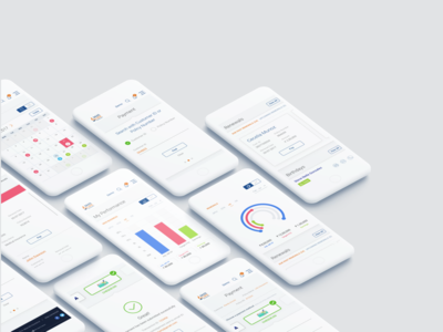 Agent Mobile App for Maxlife Customer Service