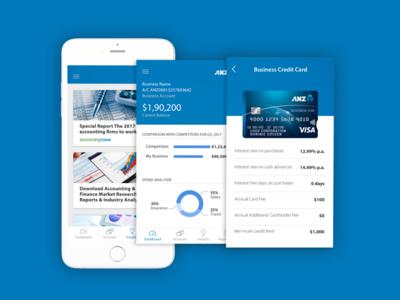 ANZ Digital Bank Experience