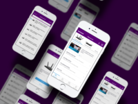 Netgear Support Mobile App