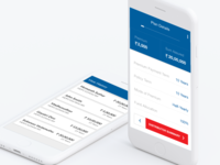 HDFC Insurance Agent Mobile Experience