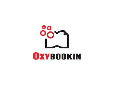 Oxybookin Logo