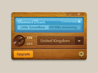 New TunnelBear Desktop VPN Apps desktop app tunnelbear vpn