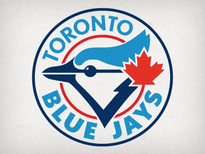 Blue Jays Fun logos sports baseball bluejay team
