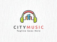 city music logo