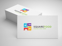 square food logo