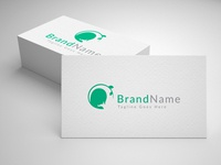 natural grace logo template