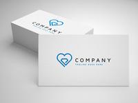 love diamond logo template
