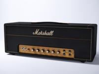 Marshall JTM45 guitar amp