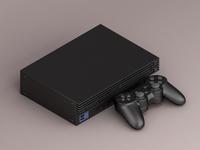PS2, 2000
