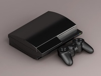 PS3, 2006