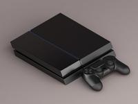 PS4, 2013