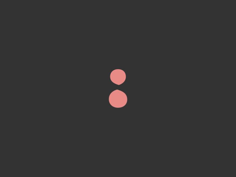 8 experiment typography