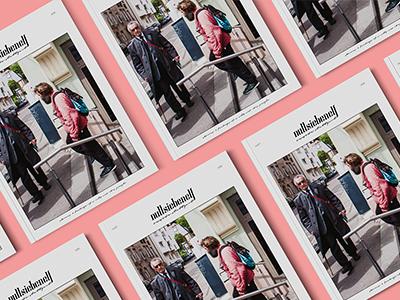 Magazine: Nullsiebenelf urban snapshot photography people city feelings stories magazine stuttgart nullsiebenelf