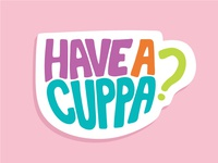 Have a Cuppa?