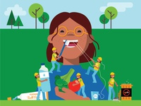 Spring Cleaning for Oral Health
