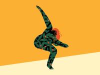 Next Fest Dancer