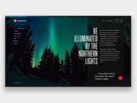 Hurtigruten Northern Lights