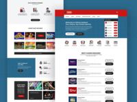 Choice Casinos Home Page