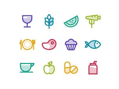 Dnafit Icons Diet