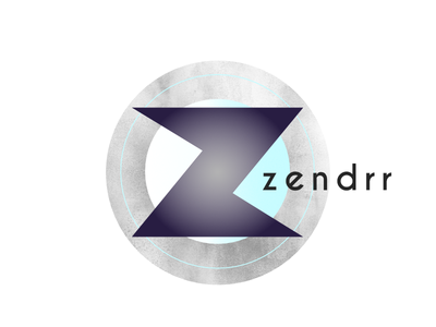 Zendrr by Sarah Collett via dribbble
