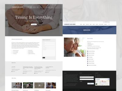 Digital Marketing Solutions wordpress web development web design