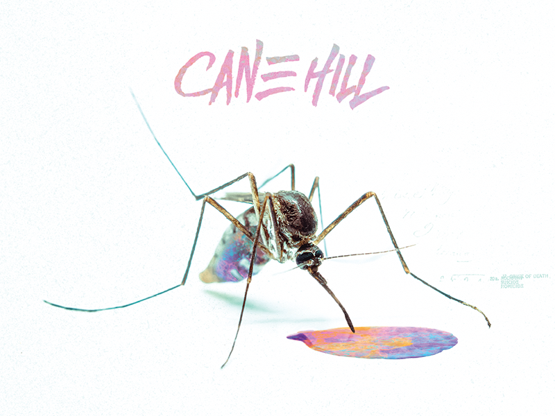 salem hill discography