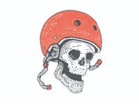 Stay Alive | Skull