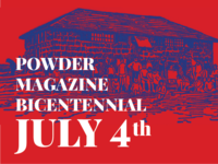 Bicentennial Celebration Cover