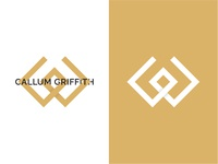 Callum Griffith Design Logo