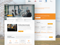 Energy Management Homepage