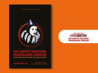 Travelling Circus V1
