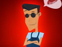 American Cook