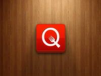 App Icon for COOQ