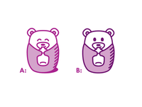 Baby Bear Options