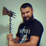 DMITRY ANANIEV