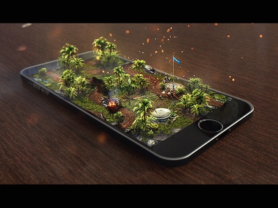 military games concept mobile game world of tanks wargaming game concept