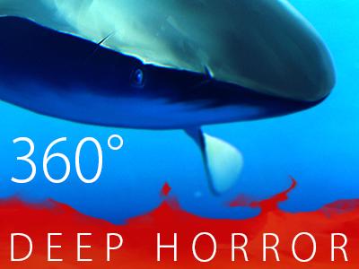 Deep horror 360°