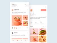 UI design exercises-Dessert 02