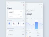 Finance &Wallet App