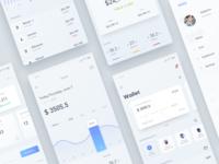 Finance &Wallet App_03