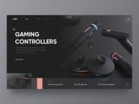 Exeo Gaming Web