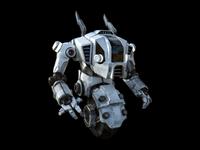 Robot ZOICH