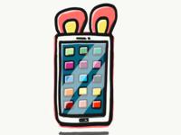 Bunny-phone