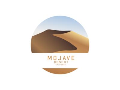 Adventure Logo - Mojave
