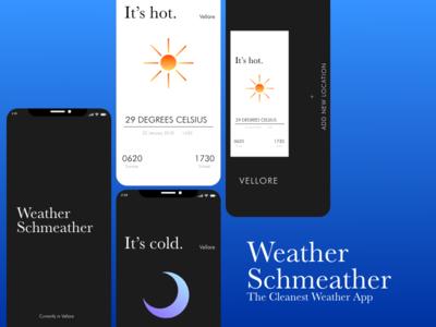 Weather Schemeather