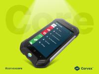 Corvex Core
